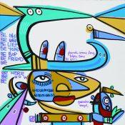 "Just Beyond Belief David ""Lebo"" Le Batard Park West Gallery"