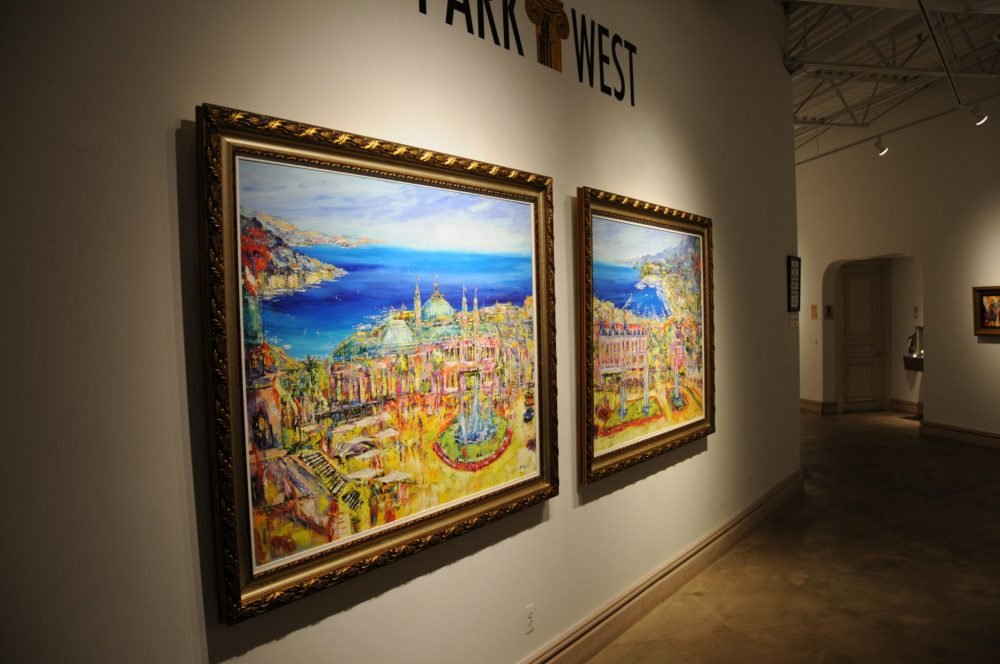 art gallery lighting tips. art gallery lighting tips