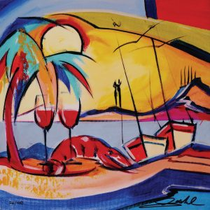 Wine by the Bay Alfred Gockel Park West Gallery
