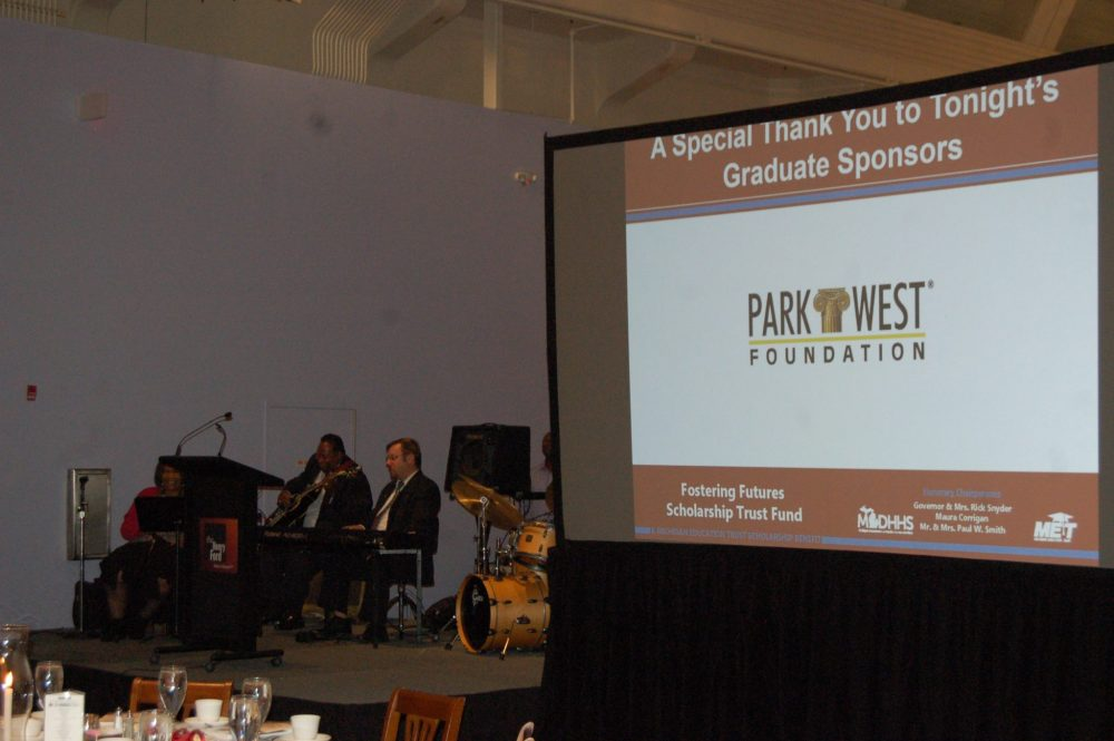 Park West Foundation Fostering Futures