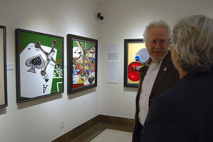 Park West Gallery Kenneth Hershenson MI Great Artist