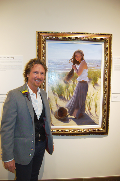 Park West Gallery Thomas Tunney MI Great Artist