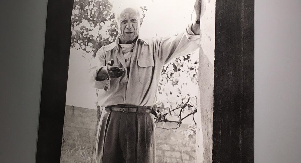 Pablo Picasso Park West Museum