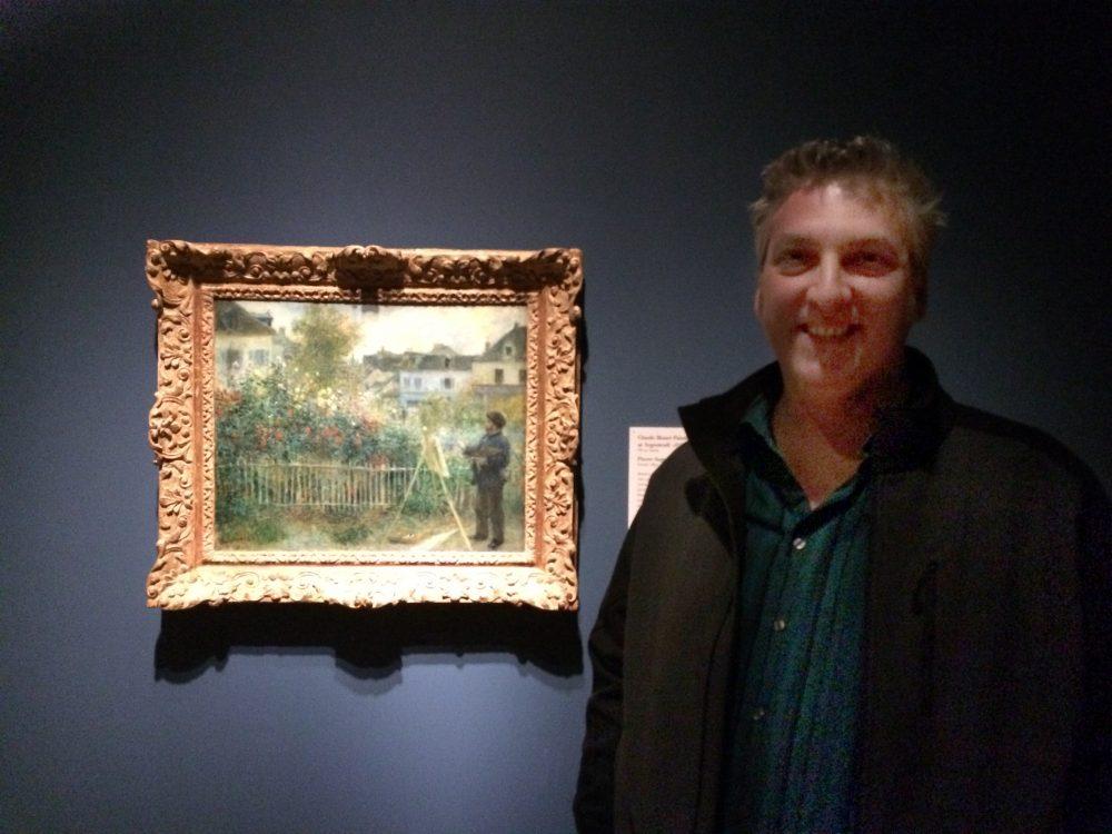 Alexandre Renoir DIA Pierre-Auguste