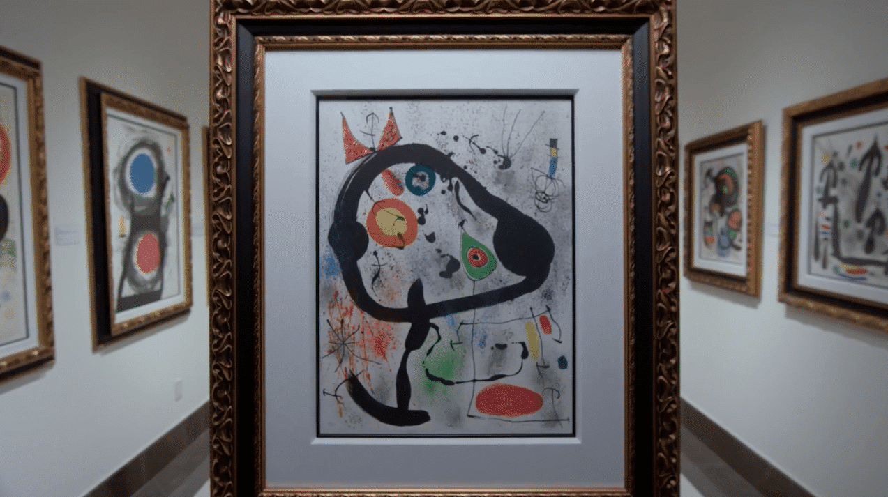 3ea8905f1 5 Fascinating Things You May Not Know About Joan Miró