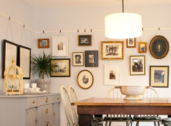 5 Easy Ways How To Hang Artwork Without Using Nails