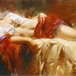 """Restful"" (2005), Pino"
