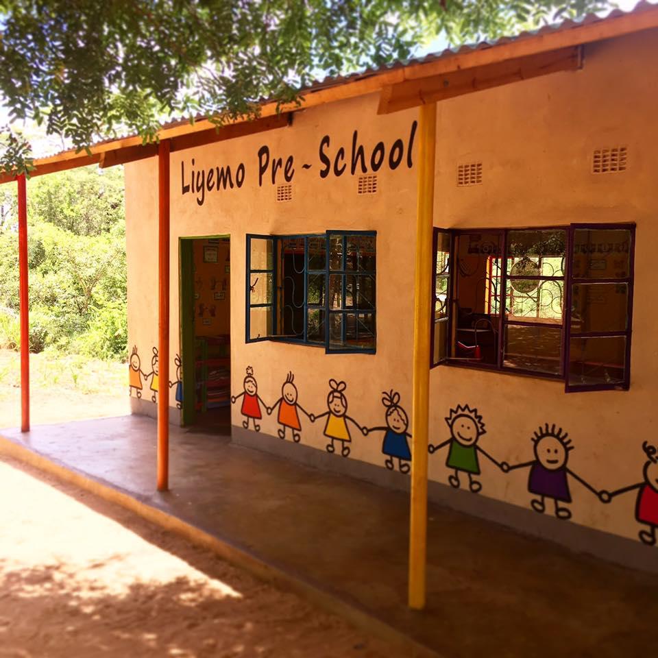 Building Botswana