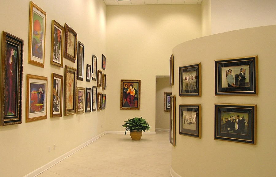 Park west gallery miami lakes