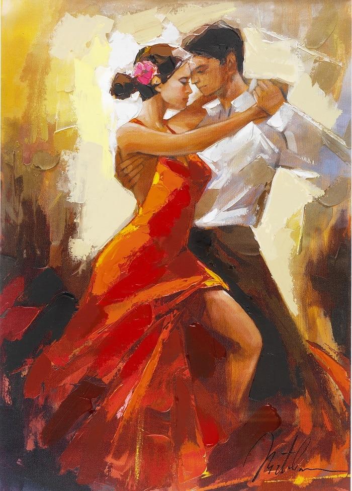 """""""Tango,"""" Anatoly Metlan"""