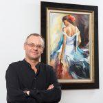 Anatoly Metlan Park West Gallery