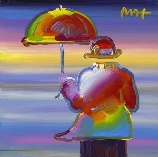 Peter Max Park West Gallery