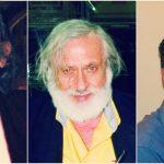 May 11 birthdays for Salvador Dalí, Yaacov Agam, Slava Ilyayev