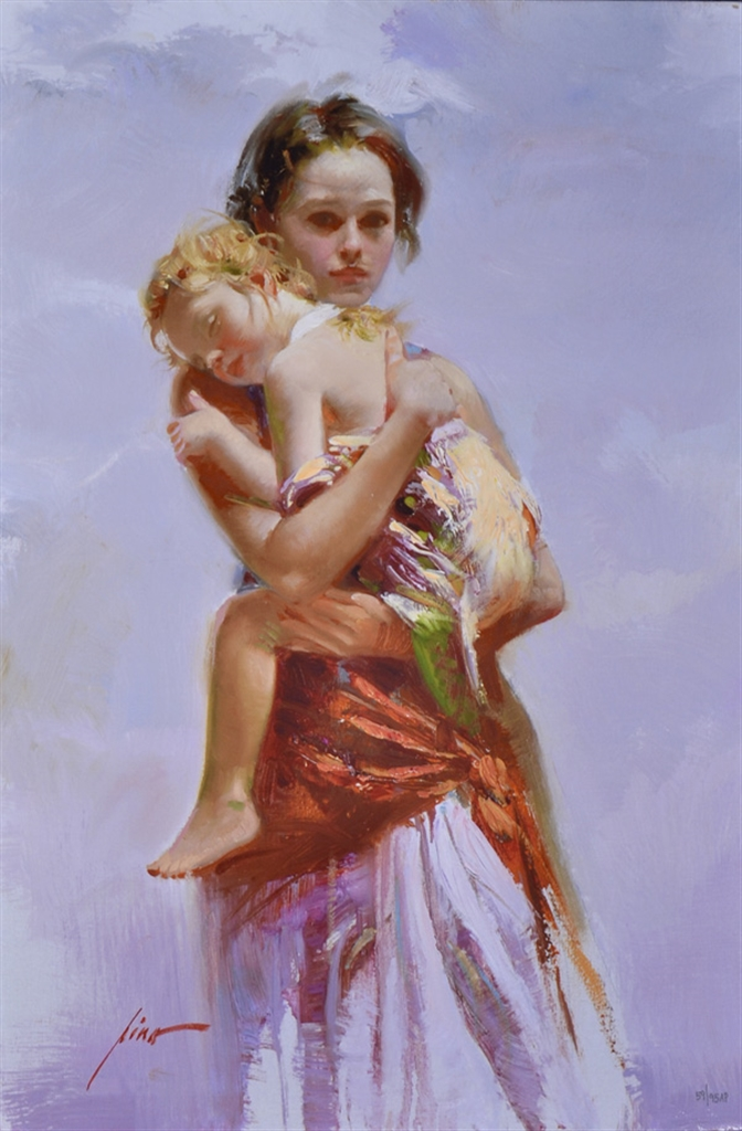 """First Child"" (2010), Pino, Mother, Mother's Day"
