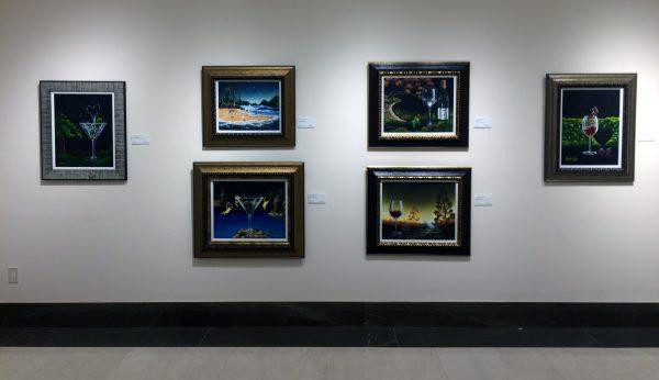Michael Godard Park West Gallery