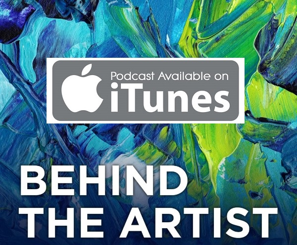 Subscribe to Park West Gallery's Behind the Artist Podcast