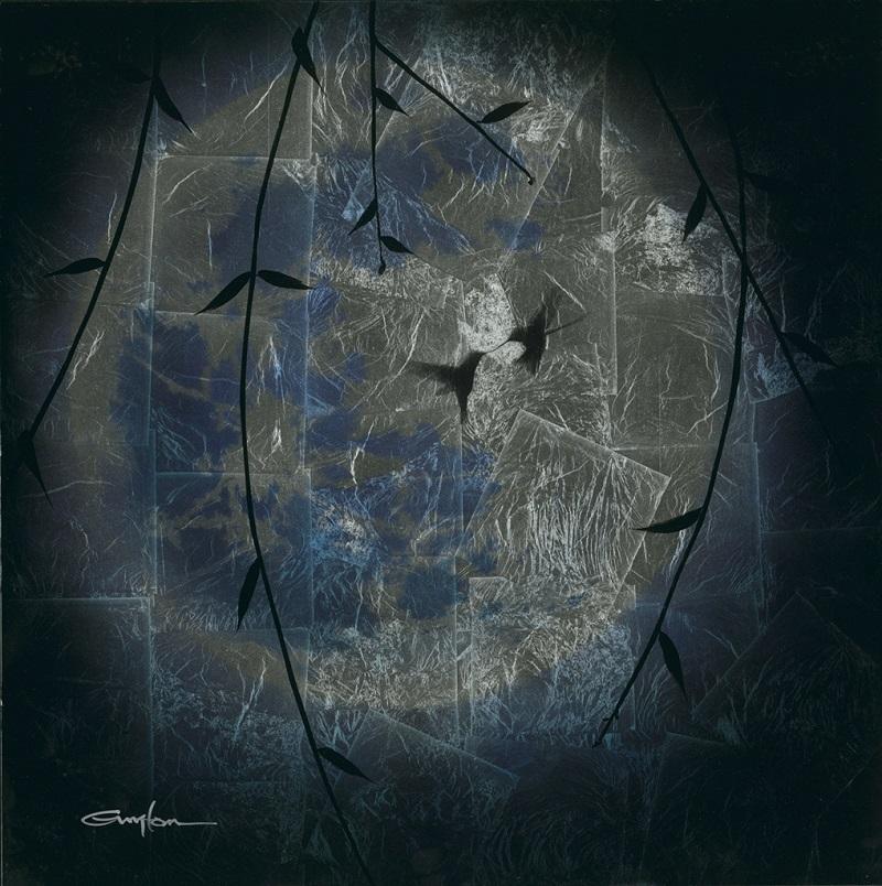 """Lovers Moon Series"" (2014), Patrick Guyton"