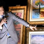 Park West art auctioneer Alexander White