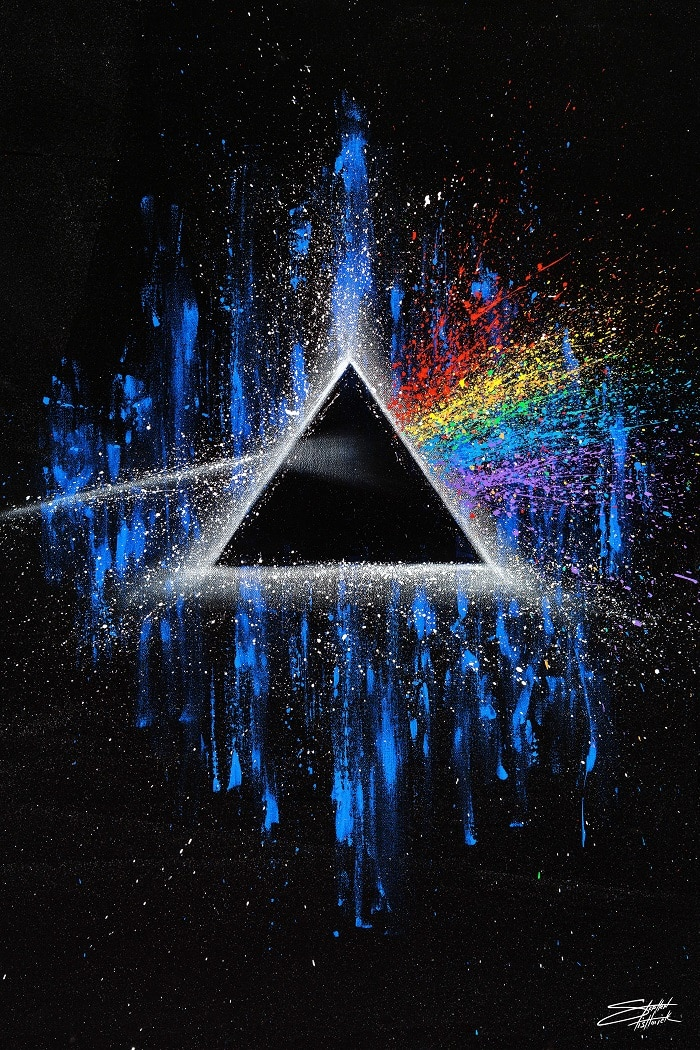 """Dark Side of the Moon"""