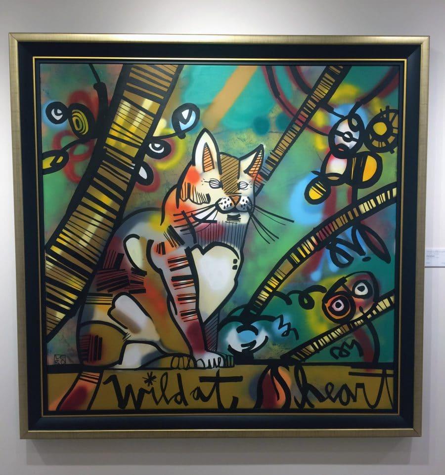 Lebo Park West Gallery