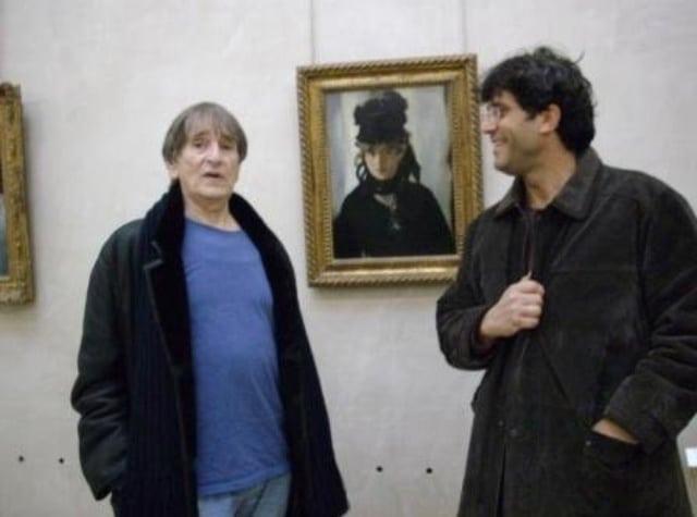 David Najar Park West Gallery