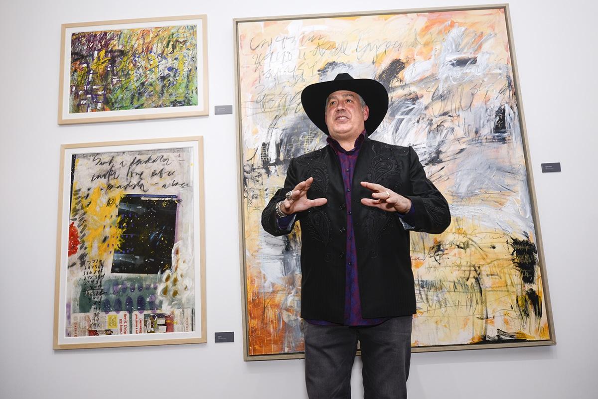 Tim Yanke Park West gallery