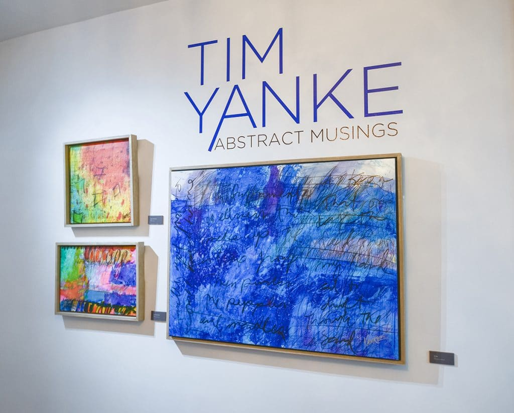 Monthaven & Arts Cultural Center Tim Yanke