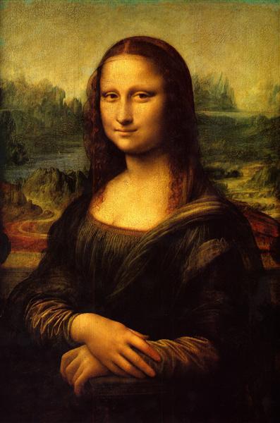 Mona Lisa Park West Gallery