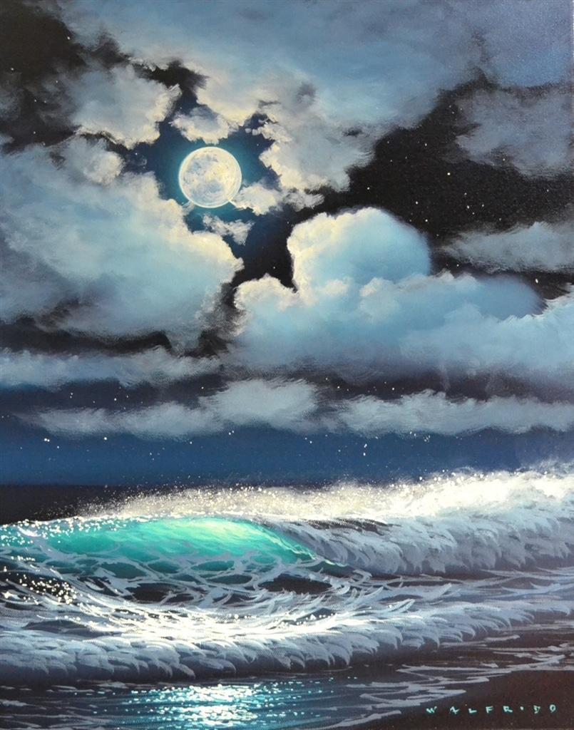 """""""Noir Moonlight"""""""