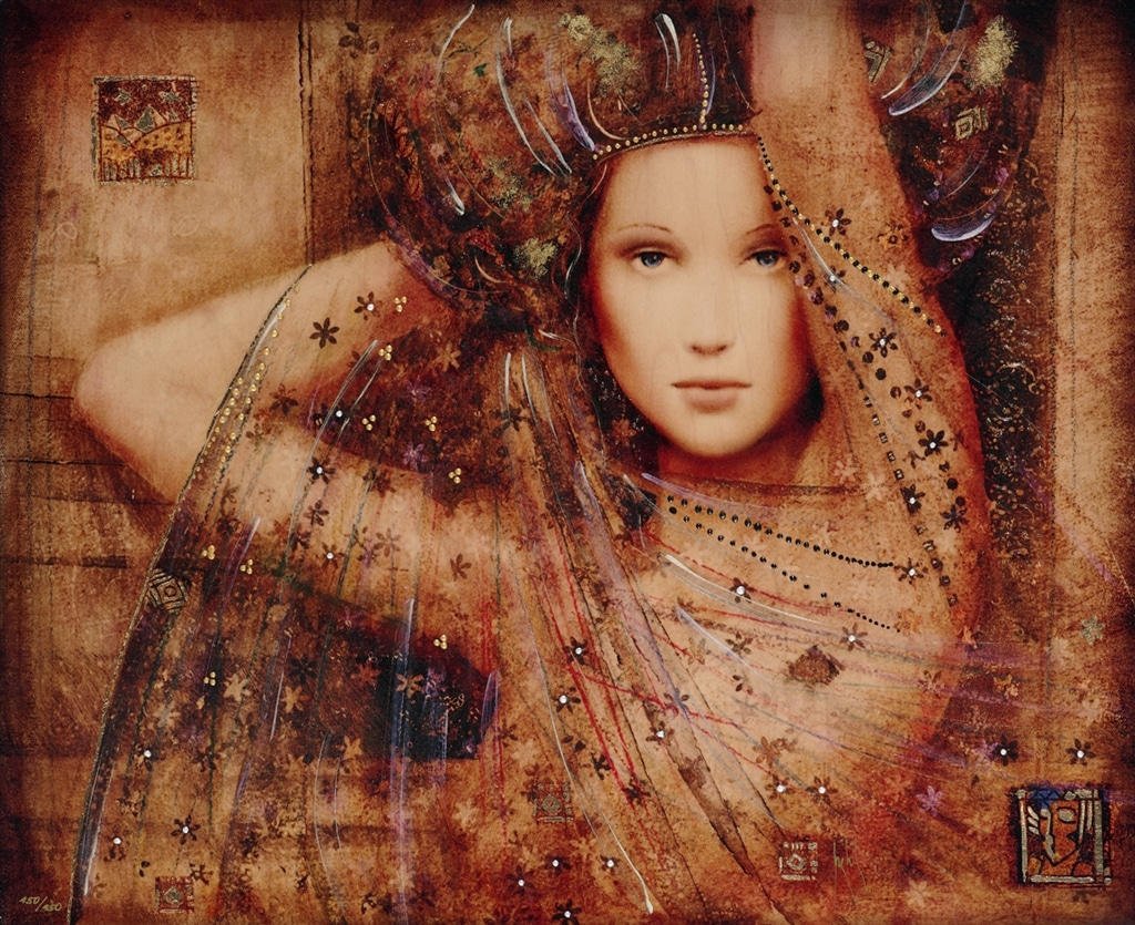 """Pure Love,"" Csaba Markus"